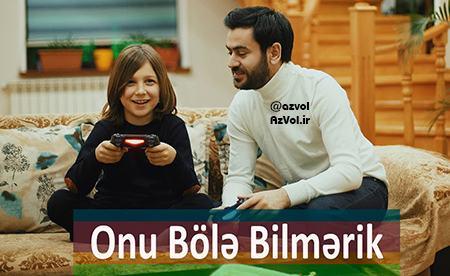 دانلود آهنگ آذربایجانی جدید Uzeyir Mehdizade به نام Onu Bole Bilmerik